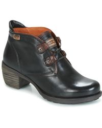 Pikolinos - Le Mans 838 Low Boots - Lyst