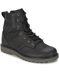 Volcom - Hemlock Mid Boots - Lyst