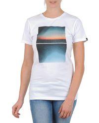 Nixon - Seaview T Shirt - Lyst