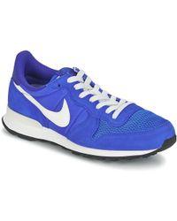 Nike - Internationalist Shoes (trainers) - Lyst