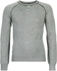 Yurban - Fadoc Men's Jumper In Grey - Lyst