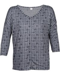 S.oliver - 14-402-39-3293 Long Sleeve T-shirt - Lyst