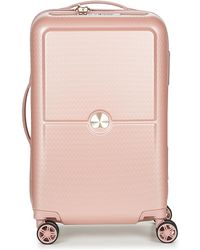 adf25171e Women's Delsey Luggage and suitcases Online Sale - Lyst