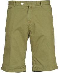 Vicomte A. - Bermuda Uni Shorts - Lyst