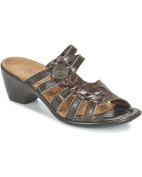 Romika - Gorda 03 Mules / Casual Shoes - Lyst