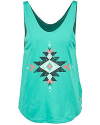 Billabong - Sunshine Vest Top - Lyst