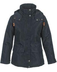 Oxbow - Ballina Jacket - Lyst