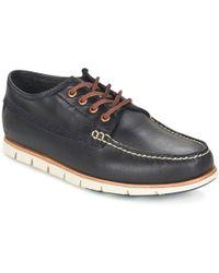 Timberland - Tidelands Ranger Moc Boat Shoes - Lyst