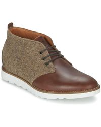Wesc - Desert Boot Mid Boots - Lyst