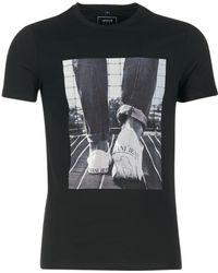 Armani Jeans - Janadori T Shirt - Lyst