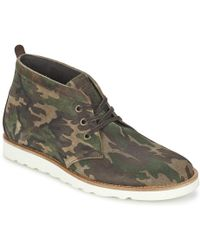 Wesc - Lawrence Mid Boots - Lyst