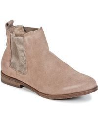 Wildflower - Ease Mid Boots - Lyst