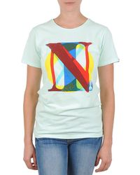 Nixon - Pacific T Shirt - Lyst