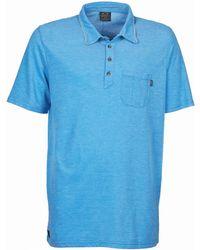 Oakley - Propeller Polo Shirt - Lyst