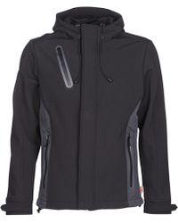 bc1ba0492485e Tog 24 Black Ignite Down Jacket in Black for Men - Lyst