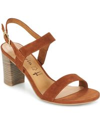 Tamaris - Biri Sandals - Lyst