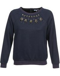 Suncoo - Panphilla Sweatshirt - Lyst