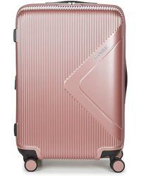 American Tourister - Modern Dream 69cm 4r Hard Suitcase - Lyst