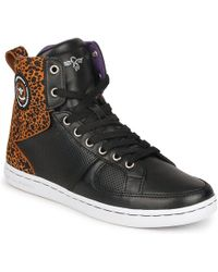 Creative Recreation - W Solano Shoes (high-top Trainers) - Lyst