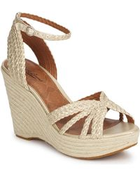 Lucky Brand - Lainey Sandals - Lyst