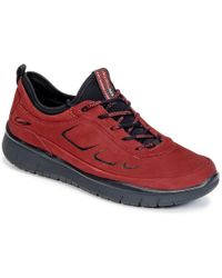Allrounder By Mephisto - Laila Sports Trainers (shoes) - Lyst