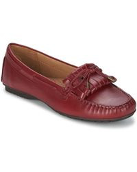 Sebago - Meriden Kiltie Loafers / Casual Shoes - Lyst
