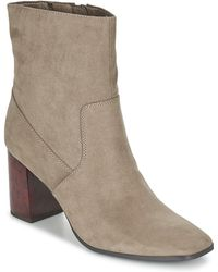 Tamaris - Felisa Low Ankle Boots - Lyst