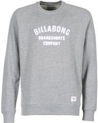 Billabong - Trouble In Paradise Crew Sweatshirt - Lyst