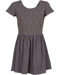 Volcom - Funday Dress - Lyst