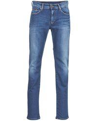 Hilfiger Denim - Slim Scanton Midc Men's Skinny Jeans In Blue - Lyst