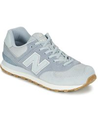 New Balance - Ml574 Shoes (trainers) - Lyst