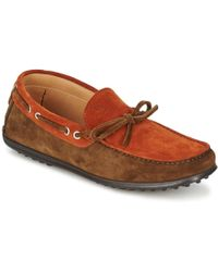 Etro - E176 Loafers / Casual Shoes - Lyst