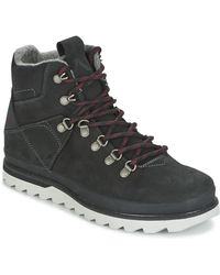 Volcom - Outlander Boot Mid Boots - Lyst