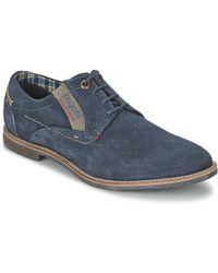 Bugatti - Bantie Casual Shoes - Lyst