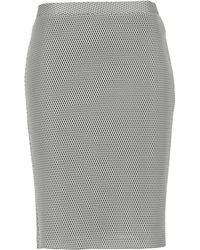 American Retro - Meshi Skirt Skirt - Lyst