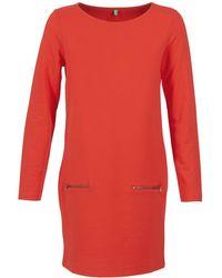 Benetton - Fulama Dress - Lyst