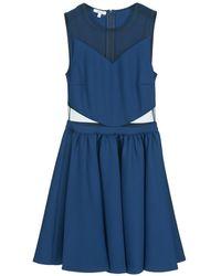 Brigitte Bardot - Short Dress - Lyst