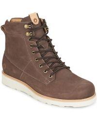 Volcom - Smithington 2 Mid Boots - Lyst