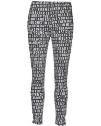 Religion - B114cqp16 Tights - Lyst