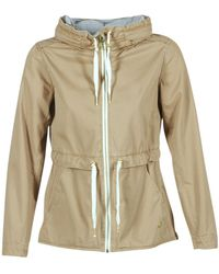 Bench - Casual Cotton Jkt Jacket - Lyst