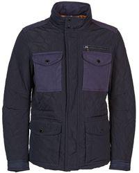 Napapijri - Avega Men's Jacket In Blue - Lyst