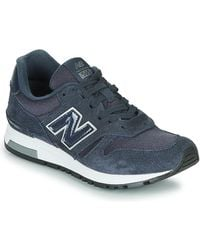 3e6a8783d122f New Balance Gm500 Women's Shoes (trainers) In Green in Green - Lyst