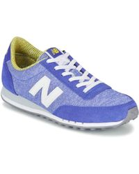 New Balance - Wl410 Shoes (trainers) - Lyst