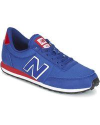New Balance - U410 Shoes (trainers) - Lyst