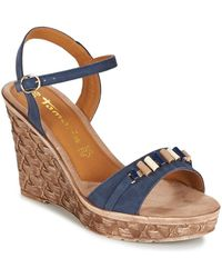 Tamaris - - Sandals - Lyst