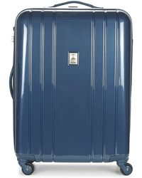 Delsey - Aircraft Val Tr Slim 66 Cm Hard Suitcase - Lyst