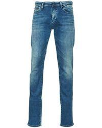 Hilfiger Denim - Scanton Men's Skinny Jeans In Blue - Lyst