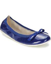 Les P'tites Bombes - Ella Vernis Shoes (pumps / Ballerinas) - Lyst