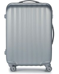 David Jones - Rerin Hard Suitcase - Lyst