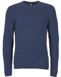 Benetton - Setulo Sweater - Lyst